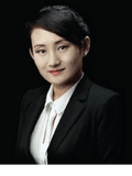 Vivienne Dong, Matrix Global QLD - PARADISE WATERS