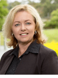 Michelle Balabka, Richardson & Wrench - Campbelltown