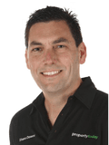 Shane Dawes, Property Today Sunshine Coast - MAROOCHYDORE