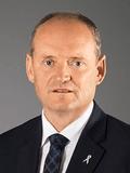 Bernie Massey, Buxton Ballarat - BALLARAT