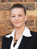 Amanda McGilvray, McGrath - Toowoomba