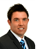 Jason Wright, Harcourts - South Coast
