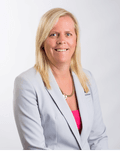 Robyn Nesbitt, Benchmark Specialist Property Managers - Joondalup