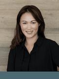 Jessica Liu, Savills - Gordon