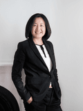 Leigh Qiao, Chadwick Real Estate  - St Ives
