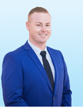 Jake Morrisby, Colliers International Residential - Toowoomba
