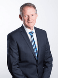 Peter Harris, Harcourts Connections - STAFFORD