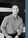 Michael Tandang, McCormack Barber - Orange