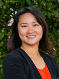 Tahlia Zheng, McGrath - Lindfield