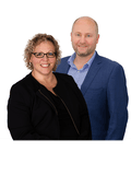 Vaughan & Kirsty, Roberts Real Estate - Tamar Valley