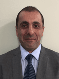 Nick Taouk, Colliers International Residential Property Management - Sydney