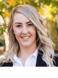 Caitlin Bryant, Community First Real Estate - Liverpool