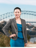 Janet Yeung, Ray White AY Realty Chatswood