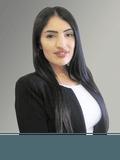 Khadija Sadozai, Ozway Realty - Sydney