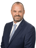 Alan Baxendale - Leasing, Acton North - CITY BEACH
