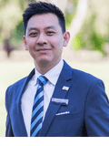 Eugene Lee, Harcourts - Oakleigh