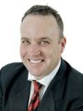 Andrew Brien, Elders Real Estate - Darwin