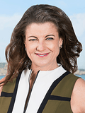 Angela Woods, McGrath - Newcastle City - Newcastle