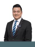 Andrew Wu, Harcourts  - Box Hill TSL
