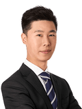Eric Zhang, Ray White - Blackburn
