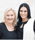 Sarah Barney & Tahlia Gabrielli, Ray White - Keatley -