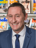 Pete McInerney, Belle Property - Wamberal