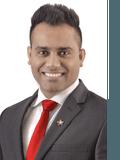 Vish Sidhu, Professionals  - Caroline Springs