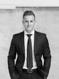 Lincoln Westerman, Bresic Whitney Estate Agents -  Darlinghurst