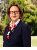 Sharon Versluys, Barry Plant - Doncaster East