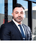 Michael Abbas, Melbourne Estate Agents - Roxburgh Park