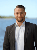 Liam Anlezark, Stay Noosa Real Estate - TEWANTIN