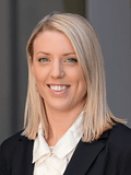 Bree Currall, Peter Blackshaw Real Estate - Manuka