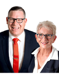 Darren and Sue Lewis-Date, The Lewis-Date Team - ANNERLEY