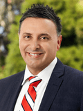 Tony Tuccitto, Barry Plant - Doncaster East