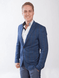 Cayne Hyde, Hyde Real Estate - INDOOROOPILLY