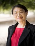 Geraldine (Xiao-Bin) Wang,