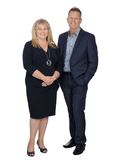 Mark and Jo Derecourt, Abel McGrath Property Group - Claremont
