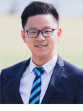 Vincent Weng, Harcourts - Oakleigh