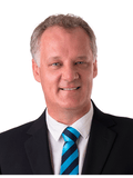 Darryn Shawcross, Harcourts - Hervey Bay
