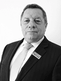 Wayne Rogers, Sweeney Estate Agents - Yarraville