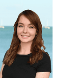 Caitlin Chamberlain, Real Estate Central - DARWIN CITY