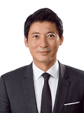 Vincent Duong, Galldon Real Estate - Melbourne