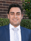 Chris Pennisi, McGrath Ryde - RYDE
