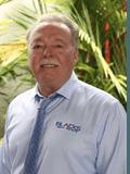 Roy Brunke, Blacks Real Estate - Mackay