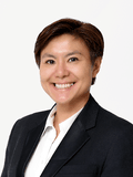 Trisiana Muljono, Sydneylinks Real Estate - Potts Point