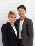 Sam Plummer and Karen Bester, Dowling & Neylan Real Estate - NOOSA HEADS