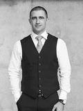 Nick Gill, Bresic Whitney Estate Agents -  Darlinghurst