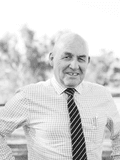 Larry Purcell, First National Real Estate - Cowra