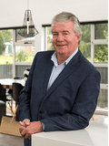 Trevor Lovell, One Agency - BURNIE
