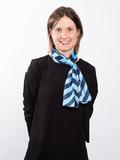 Anna Levey, Harcourts Connections - STAFFORD